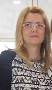 MSc Jelena Markovic