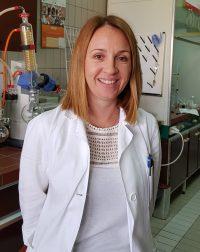 doc. dr Marina Savic