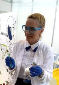 dr Ksenija Pavlovic