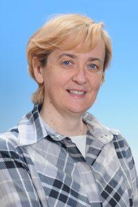 prof. dr Marija Sakac